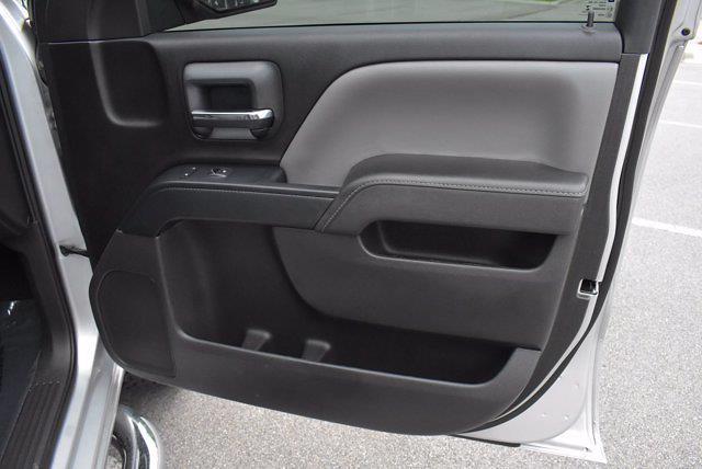 2017 Chevrolet Silverado 1500 Crew Cab 4x2, Pickup #M68113A - photo 37