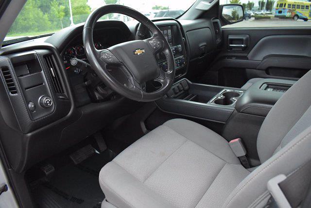 2017 Chevrolet Silverado 1500 Crew Cab 4x2, Pickup #M68113A - photo 8