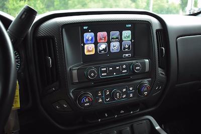 2017 Chevrolet Silverado 1500 Crew Cab 4x2, Pickup #M68113A - photo 13