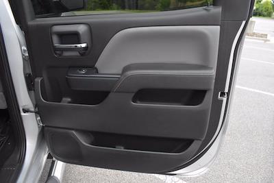 2017 Chevrolet Silverado 1500 Crew Cab 4x2, Pickup #M68113A - photo 34