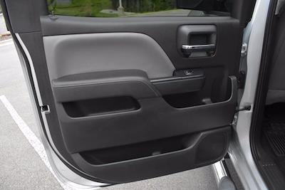 2017 Chevrolet Silverado 1500 Crew Cab 4x2, Pickup #M68113A - photo 38