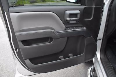 2017 Chevrolet Silverado 1500 Crew Cab 4x2, Pickup #M68113A - photo 39