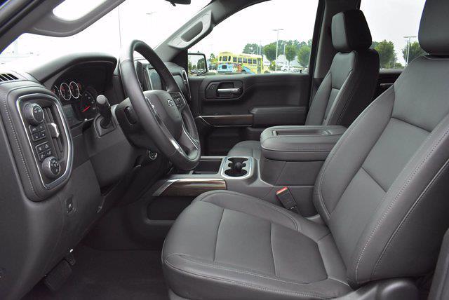 2020 Chevrolet Silverado 1500 Crew Cab 4x4, Pickup #M68430N - photo 13