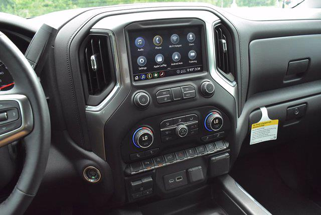 2020 Chevrolet Silverado 1500 Crew Cab 4x4, Pickup #M68430N - photo 14