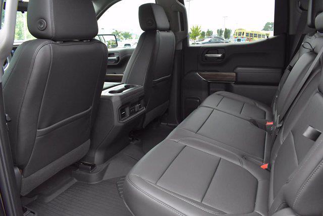 2020 Chevrolet Silverado 1500 Crew Cab 4x4, Pickup #M68430N - photo 18