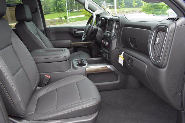 2020 Chevrolet Silverado 1500 Crew Cab 4x4, Pickup #M68430N - photo 20