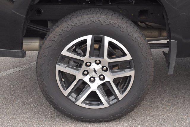 2020 Chevrolet Silverado 1500 Crew Cab 4x4, Pickup #M68430N - photo 26