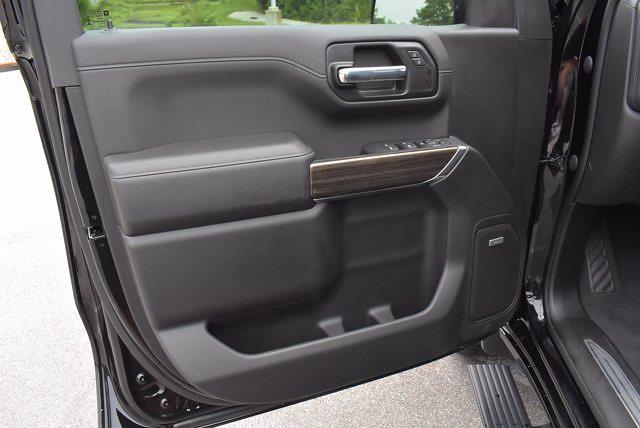 2020 Chevrolet Silverado 1500 Crew Cab 4x4, Pickup #M68430N - photo 29
