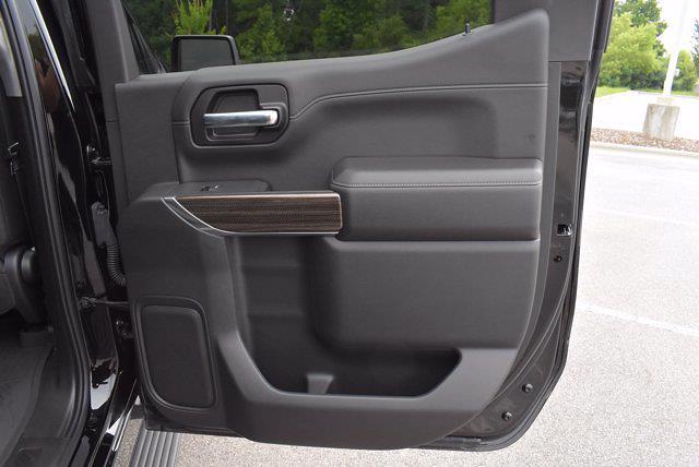 2020 Chevrolet Silverado 1500 Crew Cab 4x4, Pickup #M68430N - photo 33