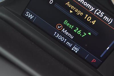 2020 Chevrolet Silverado 1500 Crew Cab 4x4, Pickup #M68430N - photo 10