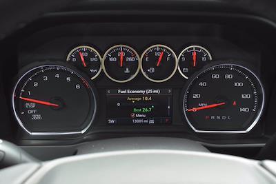 2020 Chevrolet Silverado 1500 Crew Cab 4x4, Pickup #M68430N - photo 11