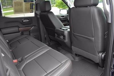 2020 Chevrolet Silverado 1500 Crew Cab 4x4, Pickup #M68430N - photo 21