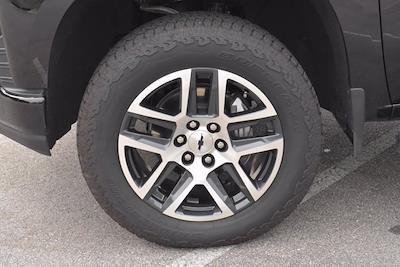 2020 Chevrolet Silverado 1500 Crew Cab 4x4, Pickup #M68430N - photo 23