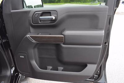 2020 Chevrolet Silverado 1500 Crew Cab 4x4, Pickup #M68430N - photo 27