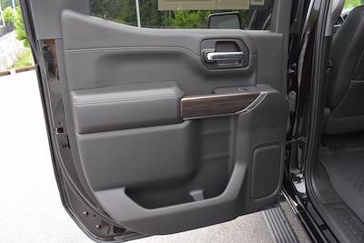 2020 Chevrolet Silverado 1500 Crew Cab 4x4, Pickup #M68430N - photo 35