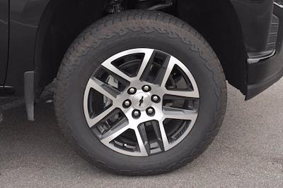 2020 Chevrolet Silverado 1500 Crew Cab 4x4, Pickup #M68430N - photo 36