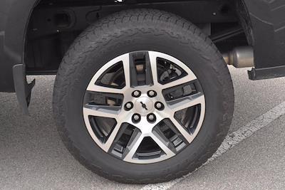 2020 Chevrolet Silverado 1500 Crew Cab 4x4, Pickup #M68430N - photo 37