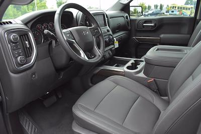 2020 Chevrolet Silverado 1500 Crew Cab 4x4, Pickup #M68430N - photo 8