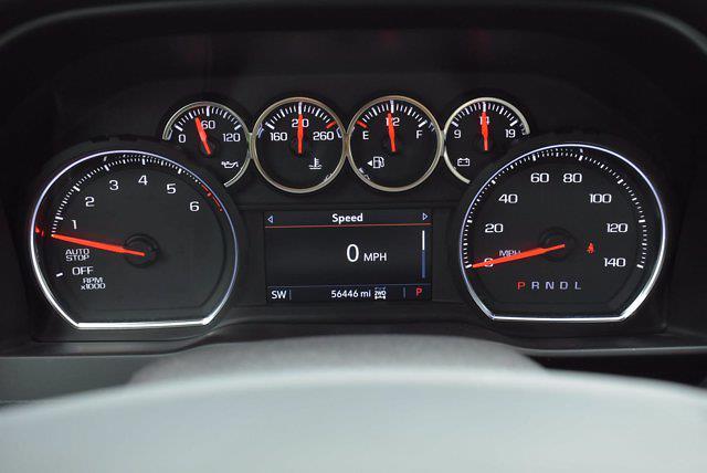 2019 Chevrolet Silverado 1500 Crew Cab 4x4, Pickup #M76169A - photo 10