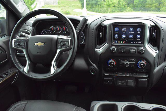 2019 Chevrolet Silverado 1500 Crew Cab 4x4, Pickup #M76169A - photo 13
