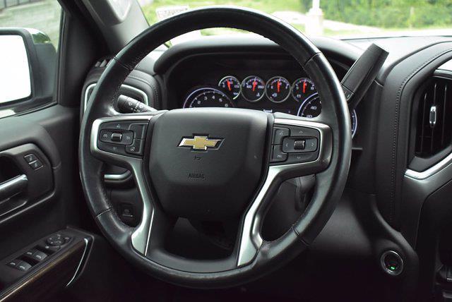 2019 Chevrolet Silverado 1500 Crew Cab 4x4, Pickup #M76169A - photo 14