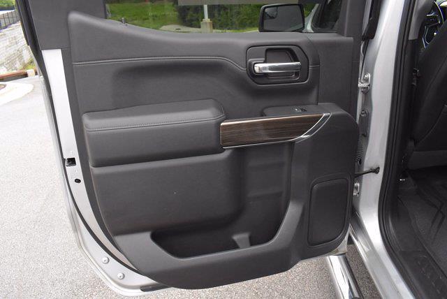 2019 Chevrolet Silverado 1500 Crew Cab 4x4, Pickup #M76169A - photo 20