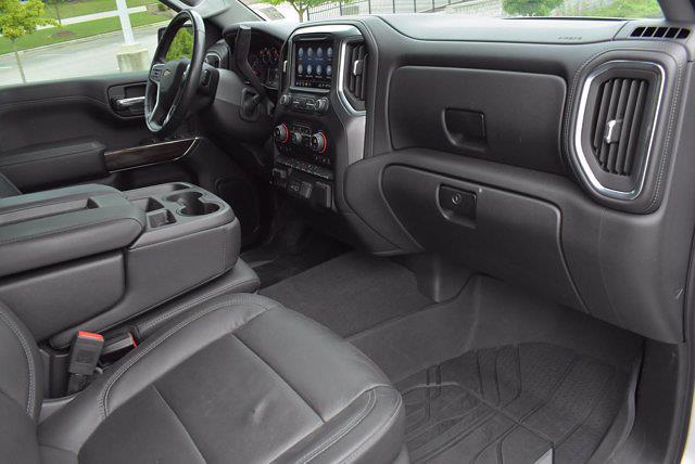 2019 Chevrolet Silverado 1500 Crew Cab 4x4, Pickup #M76169A - photo 22