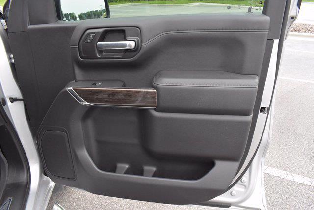 2019 Chevrolet Silverado 1500 Crew Cab 4x4, Pickup #M76169A - photo 24