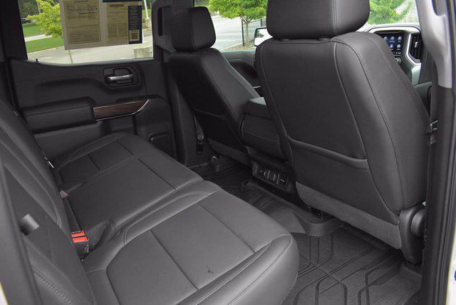 2019 Chevrolet Silverado 1500 Crew Cab 4x4, Pickup #M76169A - photo 26