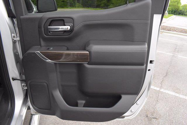 2019 Chevrolet Silverado 1500 Crew Cab 4x4, Pickup #M76169A - photo 29
