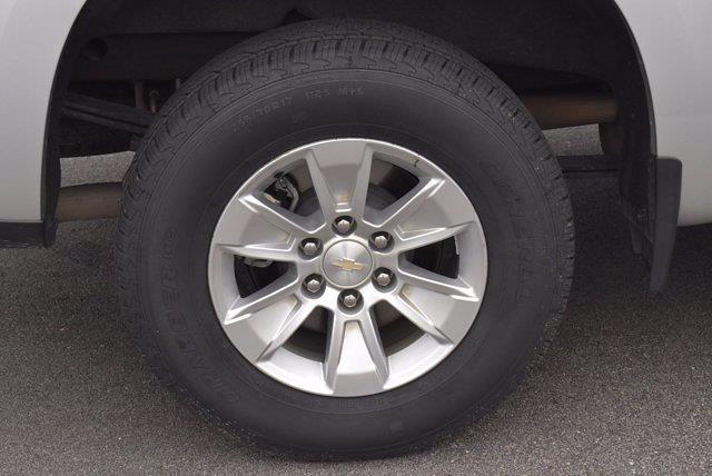 2019 Chevrolet Silverado 1500 Crew Cab 4x4, Pickup #M76169A - photo 34