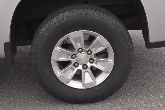 2019 Chevrolet Silverado 1500 Crew Cab 4x4, Pickup #M76169A - photo 35