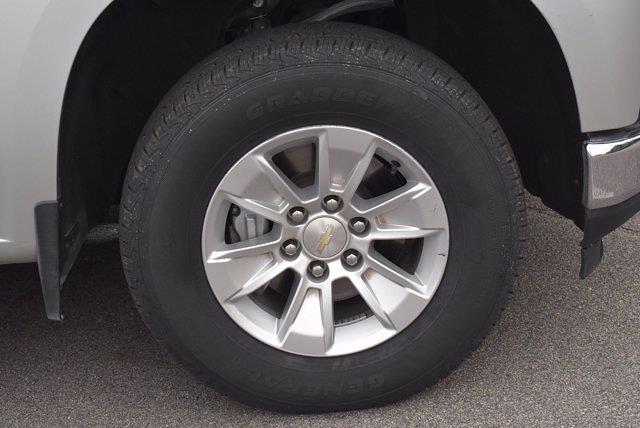2019 Chevrolet Silverado 1500 Crew Cab 4x4, Pickup #M76169A - photo 36