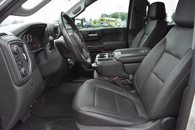 2019 Chevrolet Silverado 1500 Crew Cab 4x4, Pickup #M76169A - photo 12