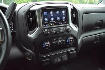 2019 Chevrolet Silverado 1500 Crew Cab 4x4, Pickup #M76169A - photo 15