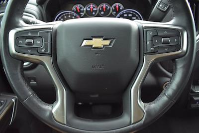 2019 Chevrolet Silverado 1500 Crew Cab 4x4, Pickup #M76169A - photo 31