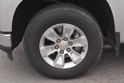 2019 Chevrolet Silverado 1500 Crew Cab 4x4, Pickup #M76169A - photo 37