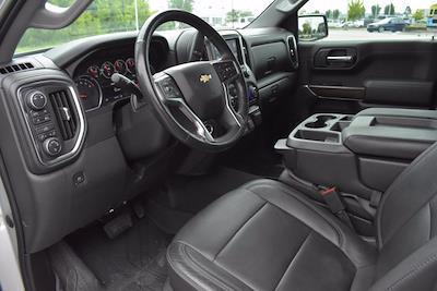 2019 Chevrolet Silverado 1500 Crew Cab 4x4, Pickup #M76169A - photo 8