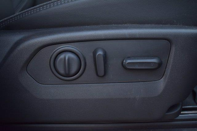 2020 Chevrolet Silverado 2500 Crew Cab 4x4, Pickup #M77227A - photo 19