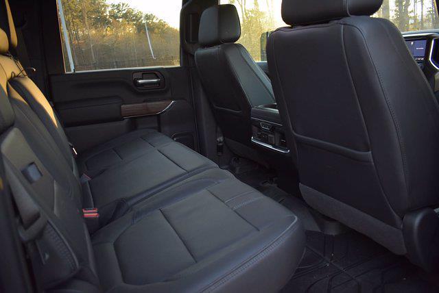 2020 Chevrolet Silverado 2500 Crew Cab 4x4, Pickup #M77227A - photo 20