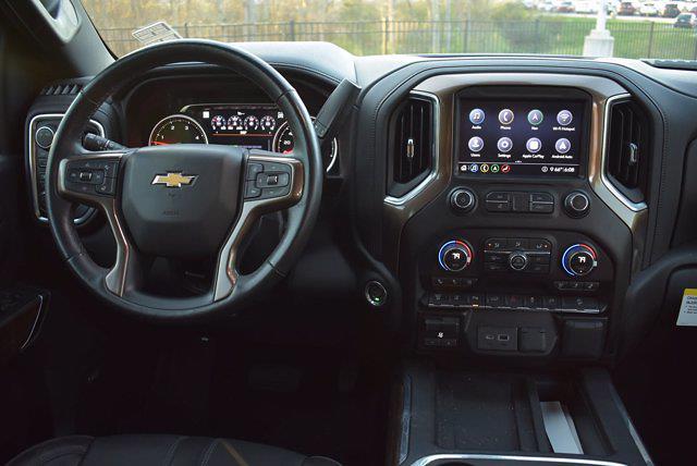 2020 Chevrolet Silverado 2500 Crew Cab 4x4, Pickup #M77227A - photo 21