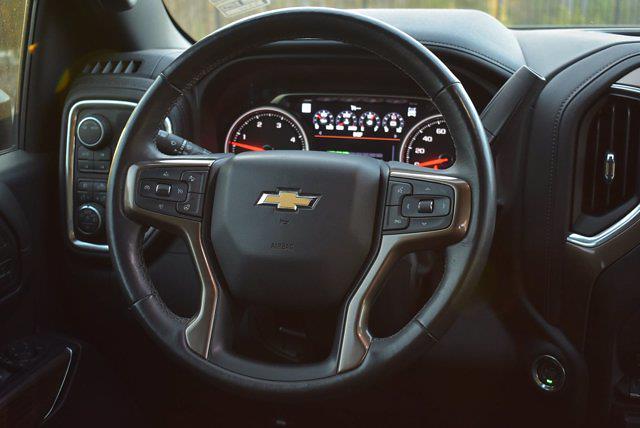 2020 Chevrolet Silverado 2500 Crew Cab 4x4, Pickup #M77227A - photo 22