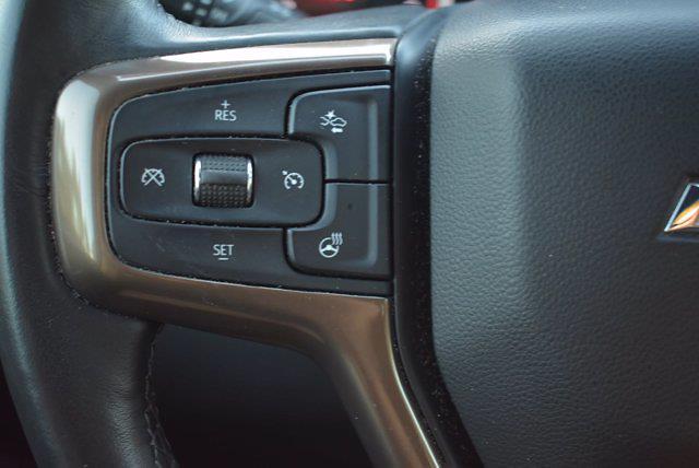 2020 Chevrolet Silverado 2500 Crew Cab 4x4, Pickup #M77227A - photo 25