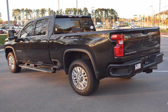 2020 Chevrolet Silverado 2500 Crew Cab 4x4, Pickup #M77227A - photo 29