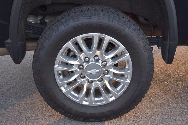 2020 Chevrolet Silverado 2500 Crew Cab 4x4, Pickup #M77227A - photo 31