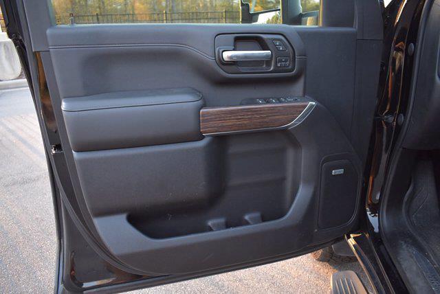 2020 Chevrolet Silverado 2500 Crew Cab 4x4, Pickup #M77227A - photo 37