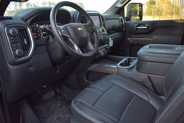 2020 Chevrolet Silverado 2500 Crew Cab 4x4, Pickup #M77227A - photo 8