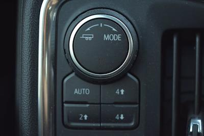 2020 Chevrolet Silverado 2500 Crew Cab 4x4, Pickup #M77227A - photo 11