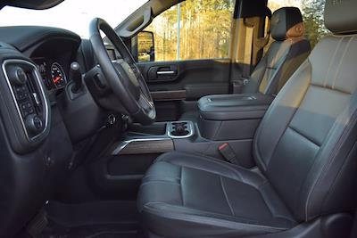 2020 Chevrolet Silverado 2500 Crew Cab 4x4, Pickup #M77227A - photo 14