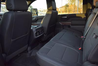2020 Chevrolet Silverado 2500 Crew Cab 4x4, Pickup #M77227A - photo 16